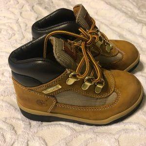 Toddler timberlands boots